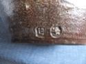 Leach St Ives Pottery mystery L dots mark - Janet Leach? Dscf5611