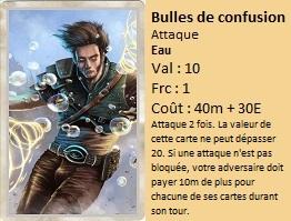Liste des cartes Illusion Bulles10