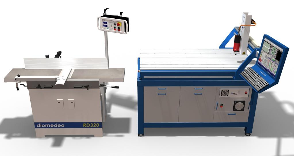 Instalation BZT 1000 PX  Assemb45