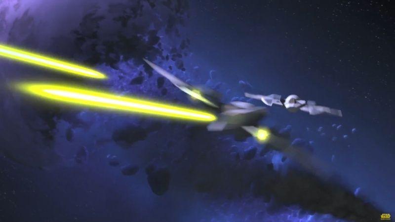 Star Wars Rebels - Neuer Trailer gibt tiefere Einblicke Ship210