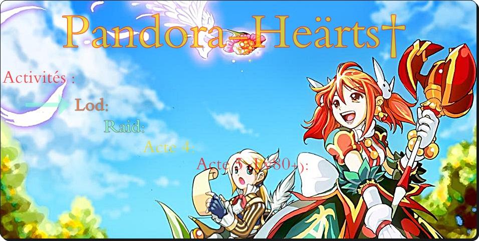 PandoraHeartst