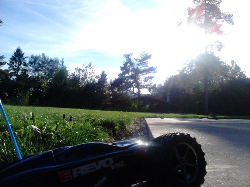E-Revo VXL rider39260  Dsc_0524
