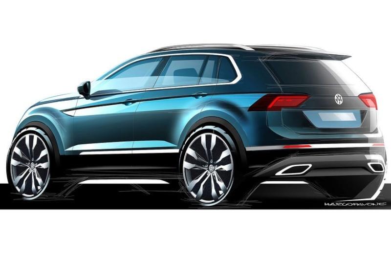 2016 - [Volkswagen] Tiguan II - Page 12 Die-gr11