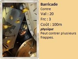 Liste des cartes Illusion Barric11