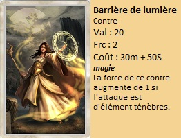 Liste des cartes Illusion Barriy11