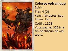Liste des cartes Illusion Coloss10