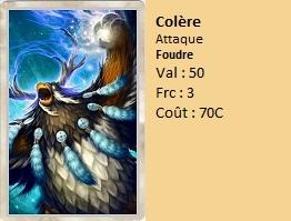 Liste des cartes Illusion Colyre11