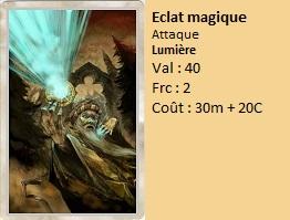 Liste des cartes Illusion Eclat_12