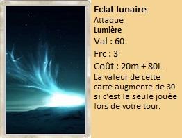 Liste des cartes Illusion Eclat_13