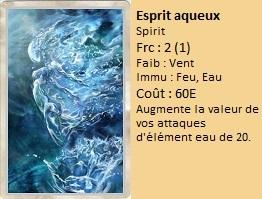Liste des cartes Illusion Esprit18