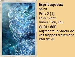 Liste des cartes Illusion Esprit23