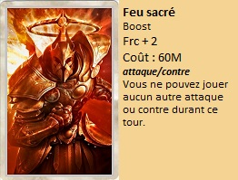 Liste des cartes Illusion Feu_sa11
