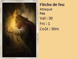 Liste des cartes Illusion Flyche11