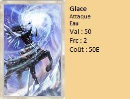 Liste des cartes Illusion Glace11
