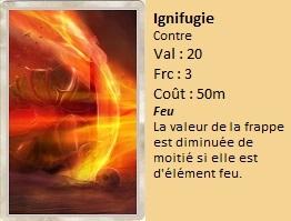 Liste des cartes Illusion Ignifu12