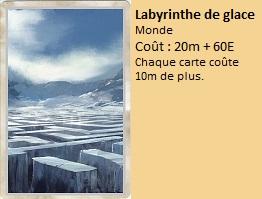 Liste des cartes Illusion Labyri10