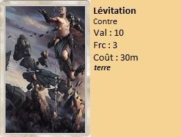 Liste des cartes Illusion Lyvita10