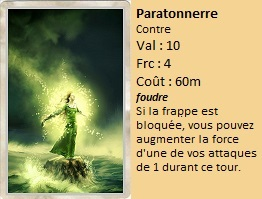 Liste des cartes Illusion Parato11