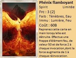 Liste des cartes Illusion Phynix12