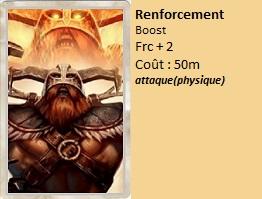 Liste des cartes Illusion Renfor11