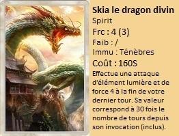 Liste des cartes Illusion Skia_l11