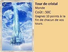 Liste des cartes Illusion Tour_d13