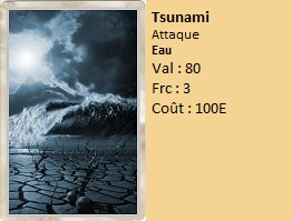 Liste des cartes Illusion Tsunam10