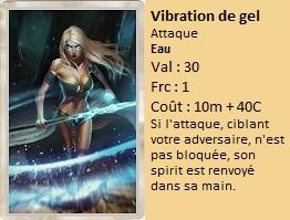 Liste des cartes Illusion Vibrat11
