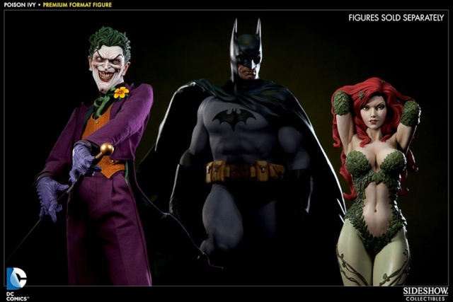 *Sideshow - Hot Toys* - Topic officiel 30022010