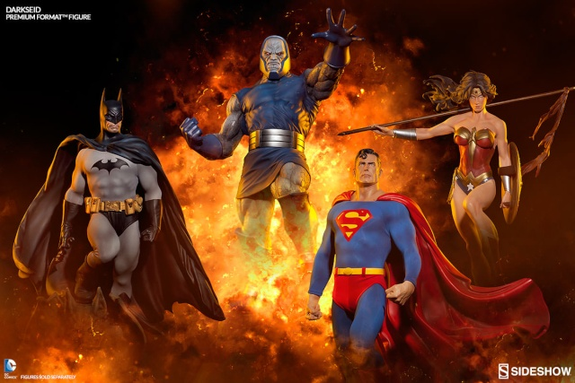*Sideshow - Hot Toys* - Topic officiel 30028411
