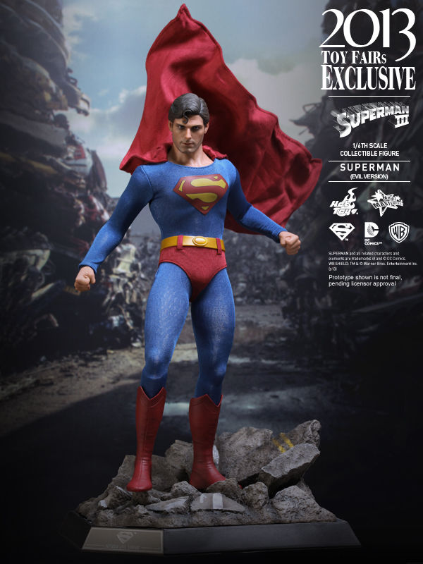 *Sideshow - Hot Toys* - Topic officiel Superm10