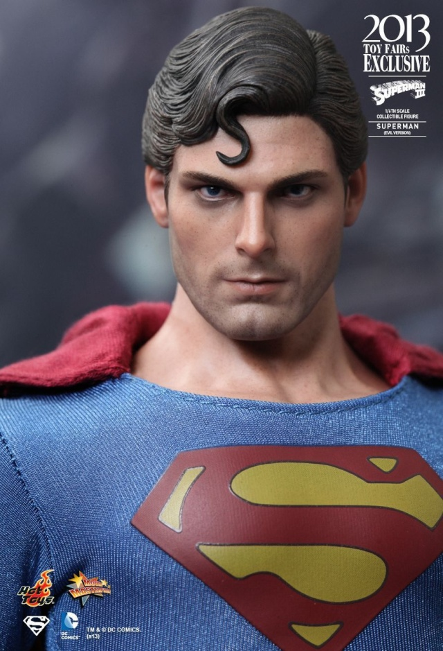 *Sideshow - Hot Toys* - Topic officiel Superm11