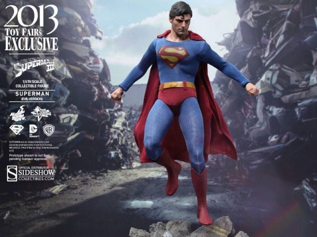 *Sideshow - Hot Toys* - Topic officiel Superm12