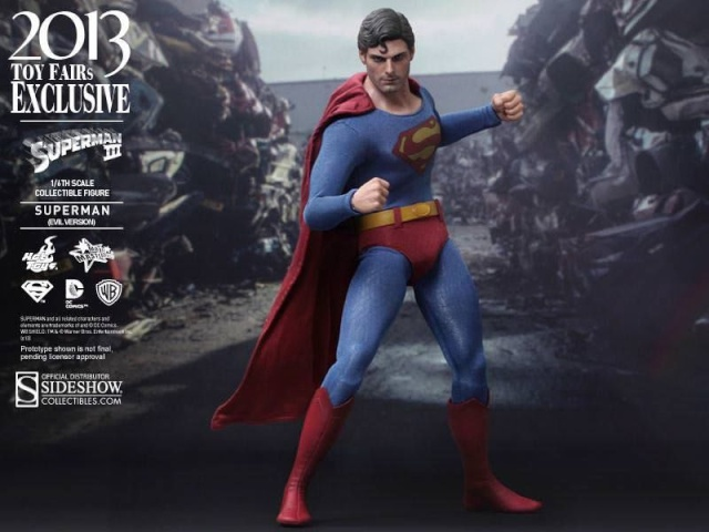 *Sideshow - Hot Toys* - Topic officiel Superm13