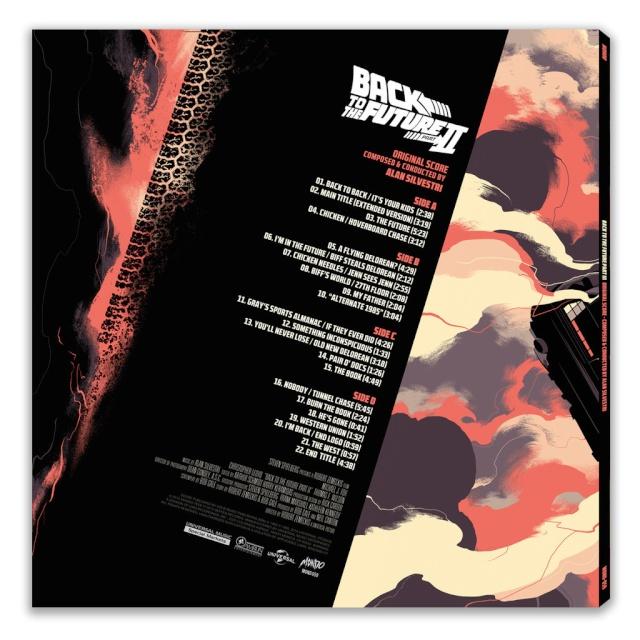 Les OST c'est la vie : musiques de films, jeux, séries... Taylor17