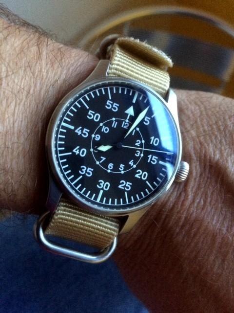 La montre du vendredi 20 octobre 2017 Fullsi12