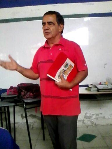 APORTES POR EL ESCRITOR TUMAQUEÑO EN LA INSTITUCIÓN CIUDADELA EDUCATIVA TUMAC 14439110