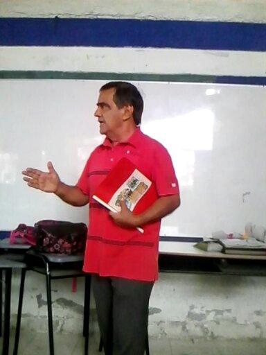 APORTES POR EL ESCRITOR TUMAQUEÑO EN LA INSTITUCIÓN CIUDADELA EDUCATIVA TUMAC 14439111