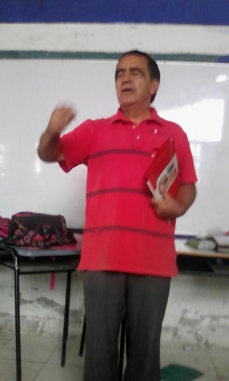 APORTES POR EL ESCRITOR TUMAQUEÑO EN LA INSTITUCIÓN CIUDADELA EDUCATIVA TUMAC Img_2012