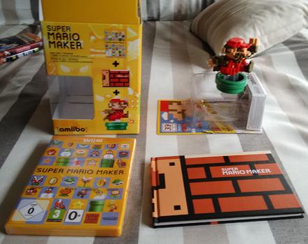 Vos Niveaux Super Mario Maker Mariom10