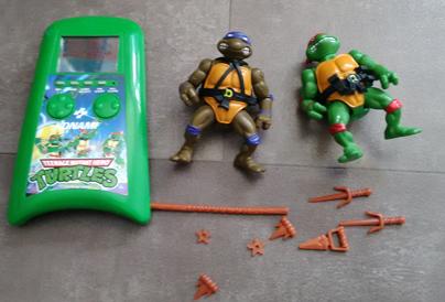 [TOYS] Et toi, tu collectionnes quoi ? Turtle10