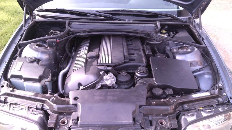 [ BMW E46 330xi M54 an 2001 ] moteur ne prends pas tous ses tours (résolu ) - Page 5 Img_1110