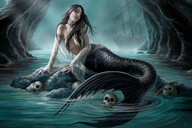 Vepar [Sirenas oscuras] 43655410