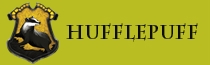 Hufflepuff Quinto Curso