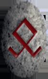 Runes Médiévales de Guérison et de Magie Erda10