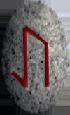 Runes Médiévales de Guérison et de Magie Ul10