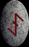 Runes Médiévales de Guérison et de Magie Wolfsa10