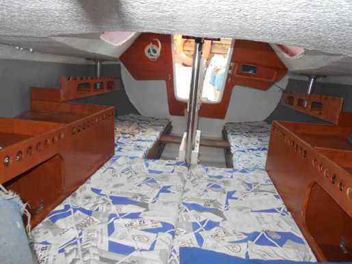 Bricolo bricolette sont sur un bateau .... Dscn1610