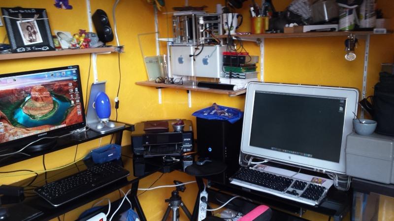 Ma petite place Desk1810