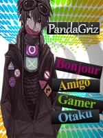 PandaGriz